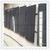 중국어 산서 블랙 절대 검은 화강암 허영 상단 및 수조