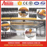 Elektrisches Single Girder 1 Ton Overhead Crane mit Electric Hoist