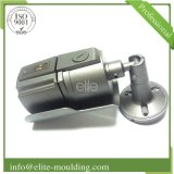 PMMAのカメラのためのプラスチック注入+Aluminumダイカストで形造る部品か型