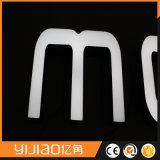 상점을%s LED 상업 광고 편지 표시