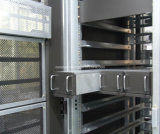 UPS em linha modular da eficiência elevada com P.F. 1.0 20kVA a 300kVA