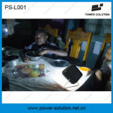 Квалифицированный солнечный светильник стола с 2 гарантированности Rechargeble летами света батареи (PS-L001)
