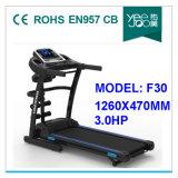 Aptidão nova, máquina Running, escada rolante Home motorizada (F30)