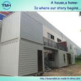 Huis van de Container van het Frame van het Staal van het Ontwerp van het ISO- Certificaat het Moderne