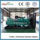 groupe électrogène diesel de pouvoir d'usine de 1000kVA Cummins Engine