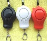 Alarme pessoal eletrônico da proteção para a proteção pessoal