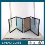 Panneaux en verre isolés/creux ont isolé le verre de fenêtre