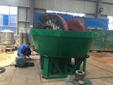 Шахта обрабатывая влажный стан Griding/влажный стан лотка/стан ролика штуфа золота