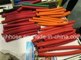 Tuyau à haute pression de polymère (norme : TYPE 100 R6 de SAE J517)