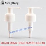 Bomba plástica de la loción del dispensador del jabón líquido