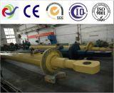 Constructeur de cylindre de pétrole de projet