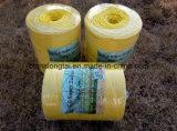UVschutz-gelbe peitschenschnur