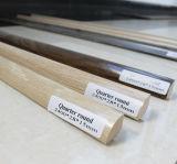 Hölzernes Moulding Quarter Round für Laminate Flooring