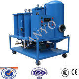 Nueva máquina de la filtración del petróleo de la turbina del alto vacío de la técnica (ZYT)
