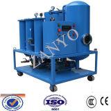 Neue Technik-hohes Vakuumturbine-Öl-Filtration-Maschine (ZYT)