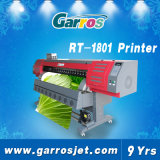 1,8 m Dx5 Cabeças Gran Formato Vinyl Sticker Plotter Printer