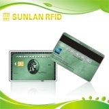 Cartão colorido de S50/S70 4b/7b Designe com listra magnética
