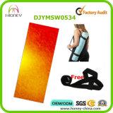Estera de alta densidad larga de la yoga del ejercicio