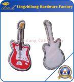 Freie Maschinen-Sicherheit gesponnene Gitarren-Änderung am Objektprogramm