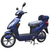 Moped do motor 250With350With500W com Mirrior e a caixa traseira (ES-009)