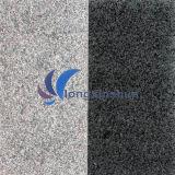 Mattonelle di pavimento verdi personalizzate Polished naturali del granito G612