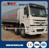 Sinotruk 20cbm Fuel Tank Truck Transport Oil