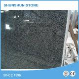Pietra tombale nera veloce del granito di garanzia della qualità di consegna G654