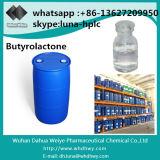Gam-Butyrolactone de nettoyeur de roue de nettoyeur de butyrolactone de qualité