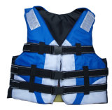 Marine elegante Sports Life Jacket para Sale