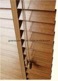 De Gordijnen van het Venster van de Jaloezie van het bamboe