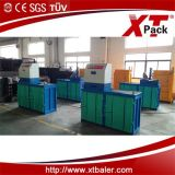 Xtpack Twin Chamber Baler Machine pour Waste Paper