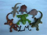 OEM 연약한 공상 공룡 용 묵 동물 장난감