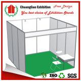Stand d'exposition de système d'Octanorm avec la cabine en aluminium de norme de profil