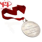 柔らかいエナメルメダル