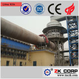 Sale caldo Lime Production Line con Rotary Kiln