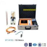 detector del agua de subterráneo del 100m (W-100)