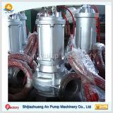 Heißes Abwasser-versenkbare Wasser-Pumpe des Verkaufs-2016