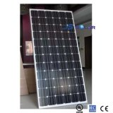240W TUV/Ce/IEC/Mcs anerkannte schwarze monokristalline Solarbaugruppe