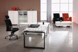 최신 판매 사무실 Classcial 까만 색깔 행정상 책상 (SZ-OD370)
