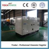 Générateur diesel silencieux de l'engine 90kw/112.5kVA de Yuchai