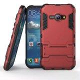 Туз Samsung J1 аргументы за сотового телефона высокого качества противоударный