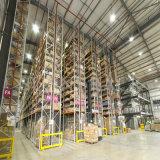 Cremalheira de indicador resistente do armazenamento do armazém