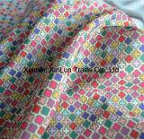 Impresos de alta calidad tela de poliéster de China