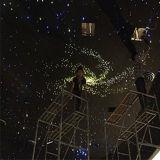 [فيبر وبتيك] لأنّ نجم يجعل سقف [بوتيفي] ليل