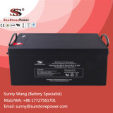 12volt 250ah Deep Cycle Storage Gel Battery per Photovoltaic System
