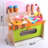 Juguete determinado de la cocina de madera *Birthday de Gift*