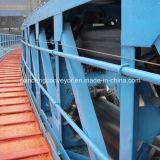 Dg Transportador de la correa de la pipa / equipo transportador de la pipa / sistema de la cinta transportadora