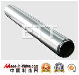 亜鉛50%錫50%の回転式放出させるターゲットZnsnターゲット