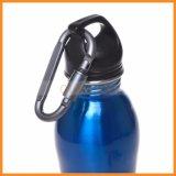 D abotoa o tipo do frasco ao ar livre rápido da chave do alpinismo da segurança do fechamento curvatura de suspensão