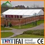 Auslegung-im Freienlager-Werkstatt-Zelt-Überdachung